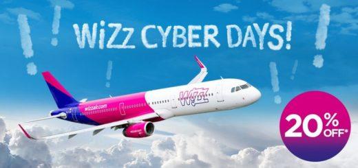 wizz air чорна п'ятниця