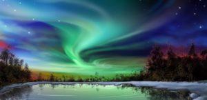 Горящие туры в Лапландию на Новый Год от 313€!