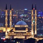 Авиабилеты из Киева в Турцию (Анкара) от 56€ в две стороны!