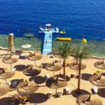Супер цена в Египет: перелет + 7 ночей в отеле от 133$ за все!