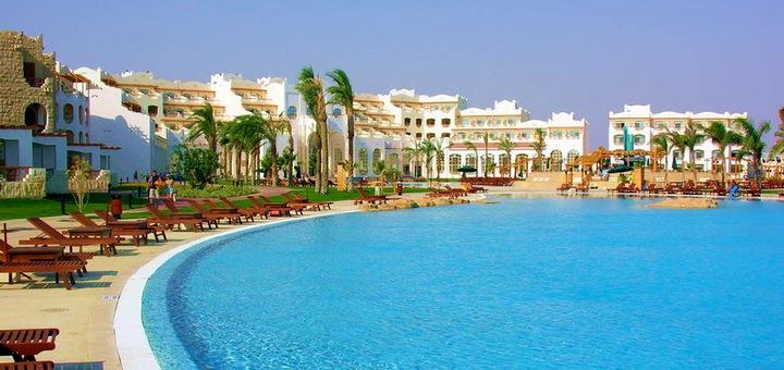 Горящие туры в Египет из Киева и Одессы от 149$ с All Inclusive!