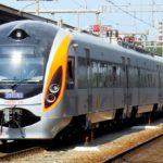 До конца года Укрзализныця запустит поезд Киев — Львов — Перемышль!