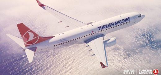 turkish авіаквитки