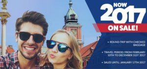 LOT и МАУ: авиабилеты в Варшаву из Харькова, Львова и Киева от 98€ в две стороны!