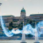 Авиабилеты Киев — Будапешт от 63€ в две стороны летом!