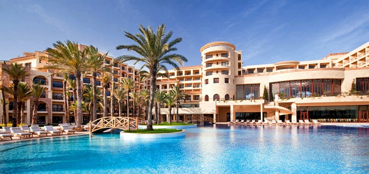 Раннее бронирование в Тунис: перелет + 7 ночей в отеле – от $195 с человека!