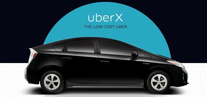 Uber: промокод на 50 грн для новых пользователей до 1 июня!