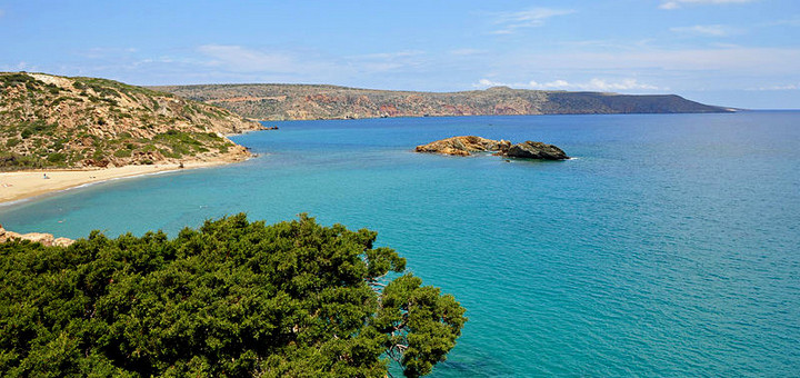 Пакетные туры в Грецию на остров Крит из Львова от €238 с человека! -