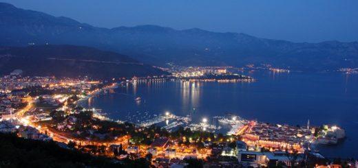 дешева чорногорія