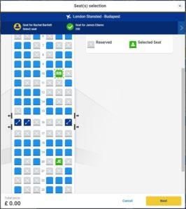 Ryanair отменил visa check в пределах Шенгенской зоны!