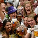 Oktoberfest: авиабилеты из Львова в Мемминген от €39 в две стороны!