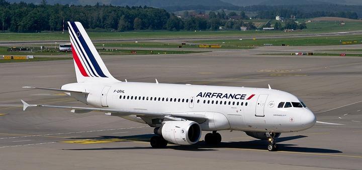 airfrance авіаквитки