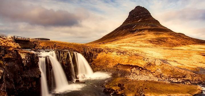 ісландія авіаквикти
