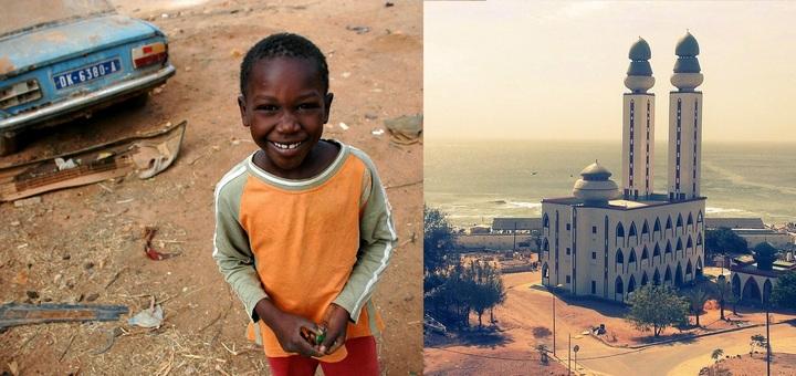 Авиабилеты в Дакар (Сенегал) из городов Европы от €248 в две стороны, из Киева от €330 в две стороны!