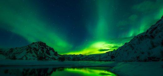 ісландія авіаквитки сяйво