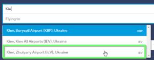 Авиабилеты в Танзанию из Киева от $374 в две стороны!