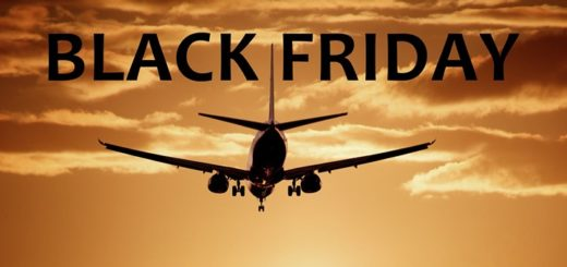 чорна п'ятниця авіаквитки