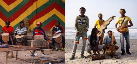 авіаквитки в Гамбію