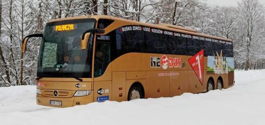 автобус neobus