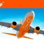 Авиакомпания SkyUp объявила список новых международных рейсов!