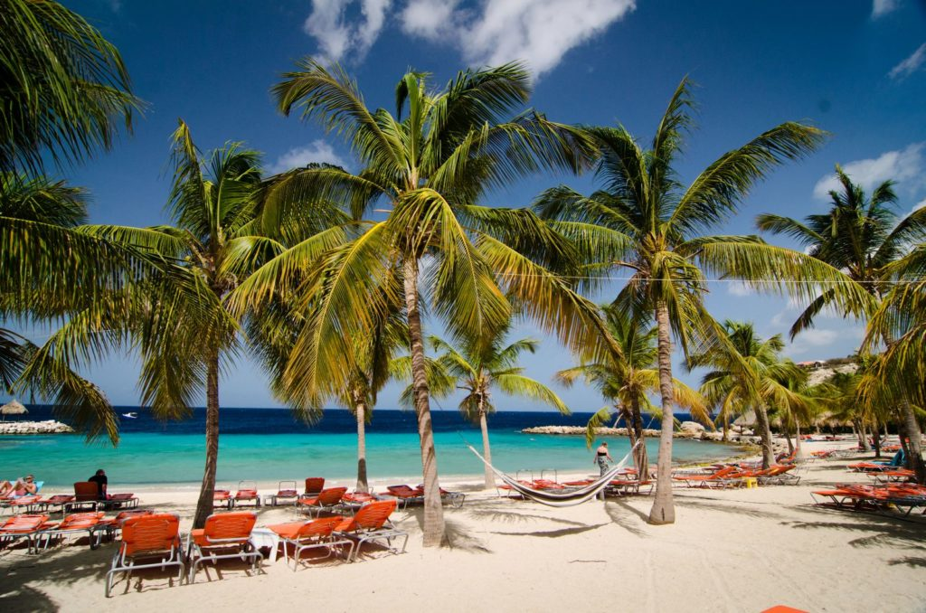 Curacao авіаквитки
