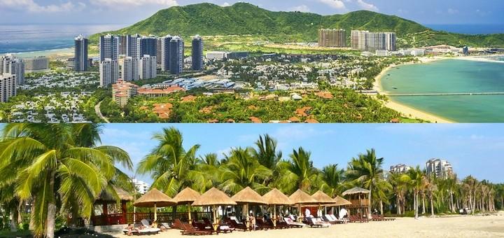 Горящие туры на остров Хайнань (Китай) на 8 ночей от $378 с человека! Без визы! -