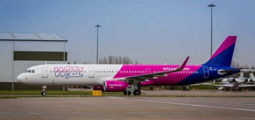 wizz air авіаквитки