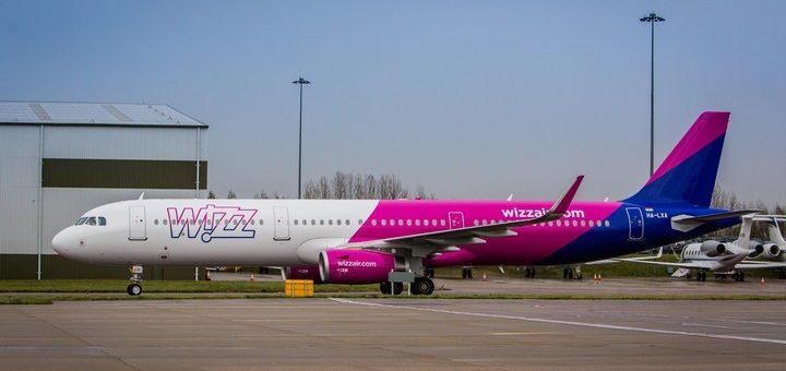 Wizz Air: самолетом со Львова в Катовице от 578 гривен в две стороны для всех! -
