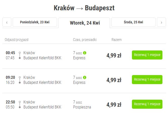 FlixBus: билеты от 1 злотого в Польше и от 5 злотых в Чехию, Германию, Австрию и Венгрию! -