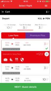 AirAsia Free Seats: почти бесплатные авиабилеты от $4 в одну сторону! -