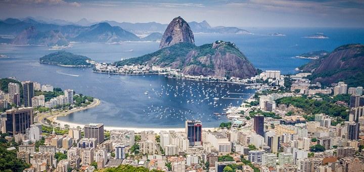 авіаквитки ріо