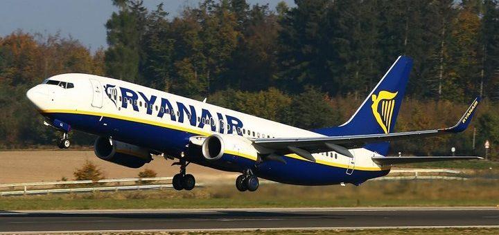 Мега распродажа Ryanair: Киев - Барселона от €19! Миллион авиабилетов со скидкой 20%! -