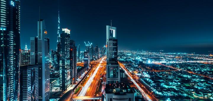 Туры в Объединенные Арабские Эмираты на 7 ночей от $318 с человека! Без визы! -