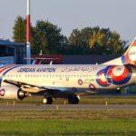 Jordan Aviation открывает новый рейс Киев — Амман! —