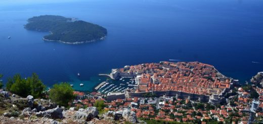 Dubrovnik / photo by lowcostavia.com.ua