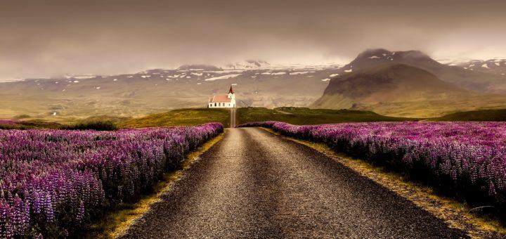 авіаквитки Ісландія