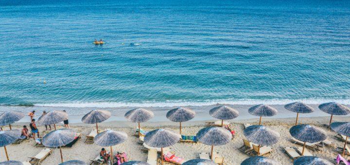 Дешевые чартерные авиабилеты с Польши на море от €32 в две стороны! Тунис, Хорватия, Греция! -