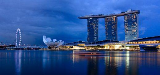 авіаквитки в сінгапур