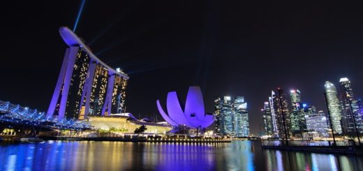 Singapore / photo by lowcostavia.com.ua