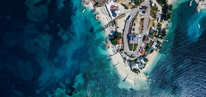 Пакетные туры в Албанию на 7 ночей от €168 с человека! -