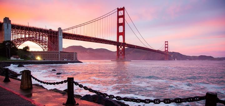 авіаквитки Сан-Франциско