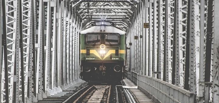 поїзд квитки