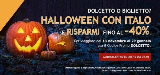 italo discount