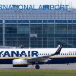 Ryanair выполнил первый рейс во Львов! —
