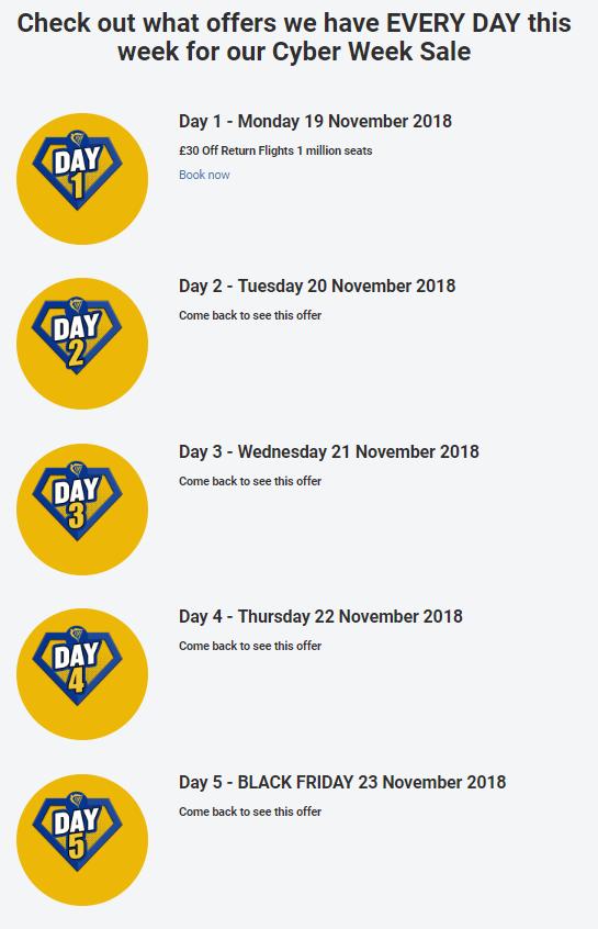 Зараз у Ryanair проходить розпродаж авіаквитків на грудень (а також  січень-лютий) по всій Європі! На багато напрямків з України є квитки від  €9 54d27e02edf09