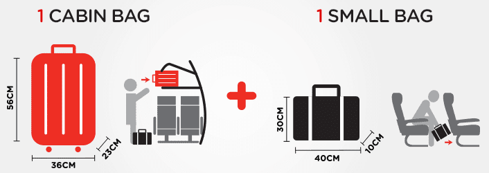 Распродажа AirAsia: авиабилеты от $3 в одну сторону! -