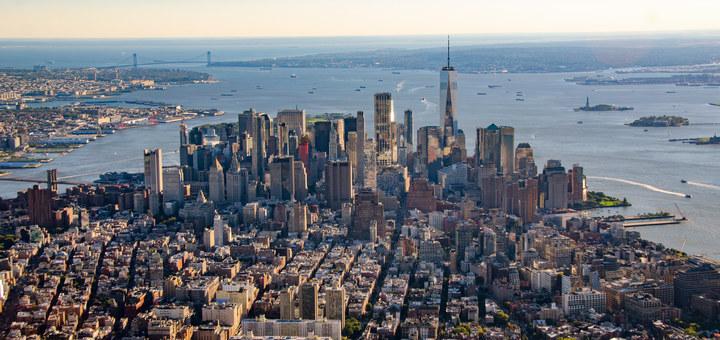 дешеві авіаквитки в нью йорк