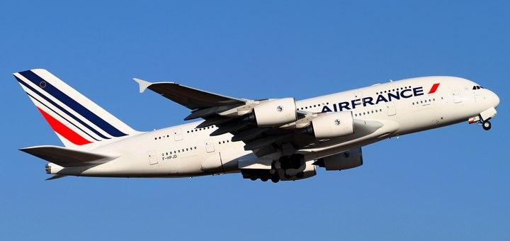 авіаквитки A380