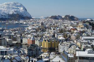 авіаквитки Норвегія