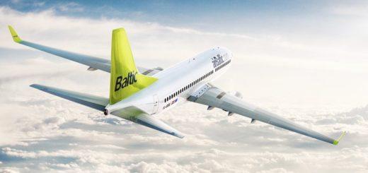 airbaltic авіаквитки